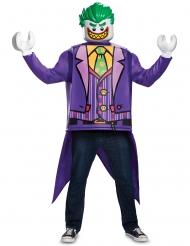 Disfraz Joker LEGO™ adulto