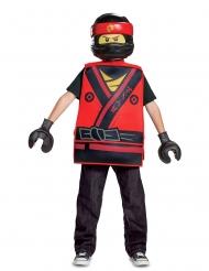 Disfraz Kai Ninjago™ LEGO® niño
