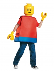 Disfraz muñeco Lego® niño