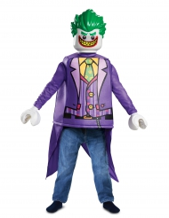 Disfraz Joker LEGO® niño