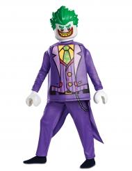 Disfraz lujo Joker LEGO™ niño