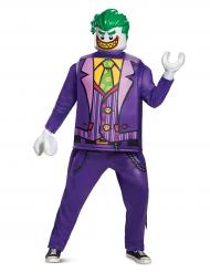 Disfraz lujo Joker LEGO® adulto