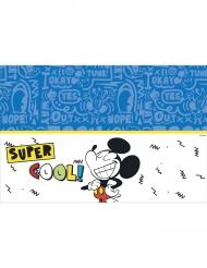 Mantel de plástico Mickey™ retro 120 x 180 cm