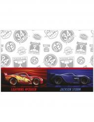 Mantel de plástico Cars 3™ 120 x 180 cm