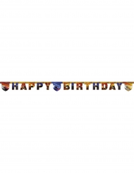 Guirlanda Happy birthday Cars 3™ 200 x 16 cm