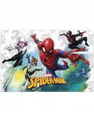 Mantel plástico Spiderman™ 120 x 180 cm