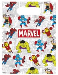 6 Bolsas de regalo Los Vengadores™