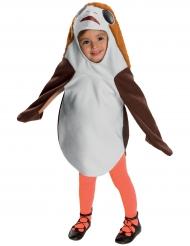 Disfraz clásico Porg™ infantil
