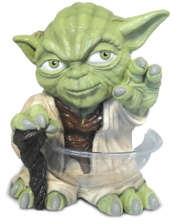 Mini porta caramelos Yoda Star Wars™