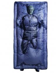 Disfraz inflable carbonita Han Solo™ adulto