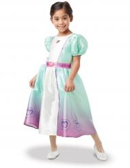 Disfraz clásico princesa Nella™ niña