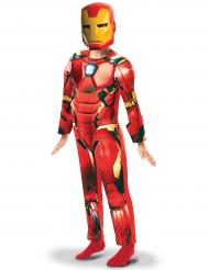 Disfraz de lujo Iron Man™ serie animada niño