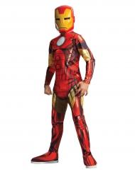 Disfraz clásico Iron Man™ serie animada niño