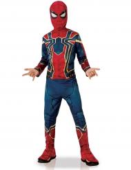 Disfraz clásico Iron Spider Infinity War™ niño