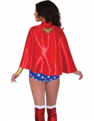 Capa Wonder Woman™ adulto