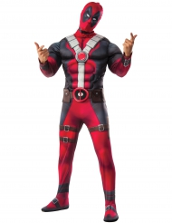 Disfraz lujo Deadpool 2™ adulto