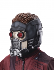 Máscara de látex 3/4 Star-Lord™ adulto