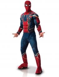 Disfraz lujo Iron Spider Infinity War™ adulto