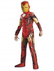 Disfraz lujo Iron Man Los Vengadores™ niño