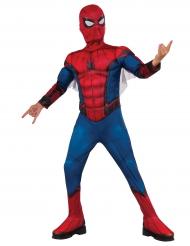 Disfraz lujo acolchado Spider Man™ Homecoming niño