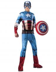 Disfraz clásico Capitán América Avengers™ niño