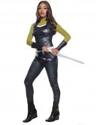 Disfraz Gamora Los Guardianes de la Galaxia 2™ mujer