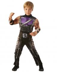 Disfraz lujo Ojo de Alcón Avengers™ niño