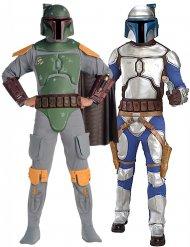 Disfraz pareja Jango et Boba Fett - Star Wars™