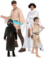 Disfraz de familia Star Wars™