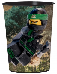 Vaso de plástico Lego Ninjago™ 470 ml