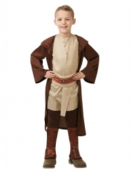 Capa con capucha Jedi™ Star Wars™ niño