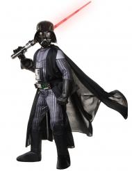 Disfraz Dark Vader™ super lujo niño