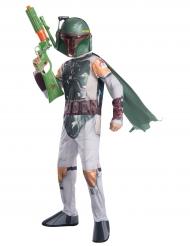 Disfraz Boba Fett™ Star Wars™ niño