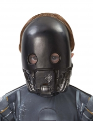 Máscara K-2SO Star Wars™ niño