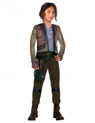 Disfraz Jyn Erso™ deluxe Star Wars Rogue One™ niña