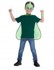 Kit máscara y capa Gekko Pj Masks™