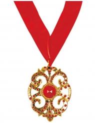 Medallón vampiro adulto