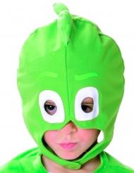 Máscara Gekko PjMasks™ niño