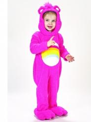 Disfraz mono rosa Los osos amorosos™ niño