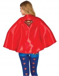Capa Supergirl™ mujer
