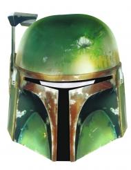 Máscara Boba Fett Star Wars™ adulto