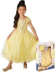 Disfraz lujo Belle™ película niña caja