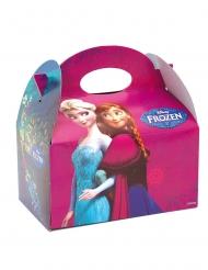 4 Cajas de cartón Frozen™ 16 x 10,5 x 16 cm