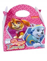 Caja de regalo Skye y Everest Paw Patrol™ 16 x 10.5 x 16 cm