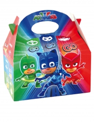 Caja de cartón Pj Masks™