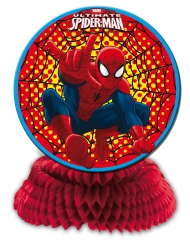 Centro de mesa de papel Spiderman™