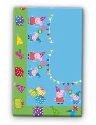 Mantel de plástico Peppa Pig™ 120 x 180 cm