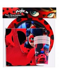 Kit de vajilla Ladybug™