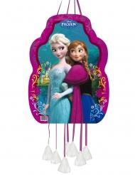 Piñata Anna y Elsa Frozen™ 36 x 46 cm
