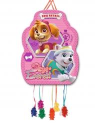 Piñata Skye y Everest Paw Patrol™ 36 x 46 cm